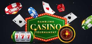 rtg casino slots tournaments
